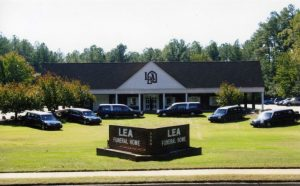 Funeral Homes In Raleigh, North Carolina