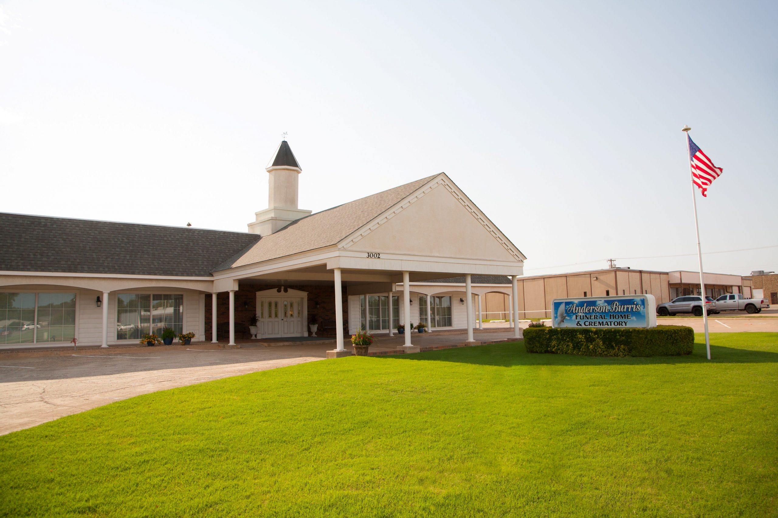 Funeral Homes in Enid Oklahoma