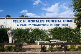 Felix Funeral Home In Houston, Texas