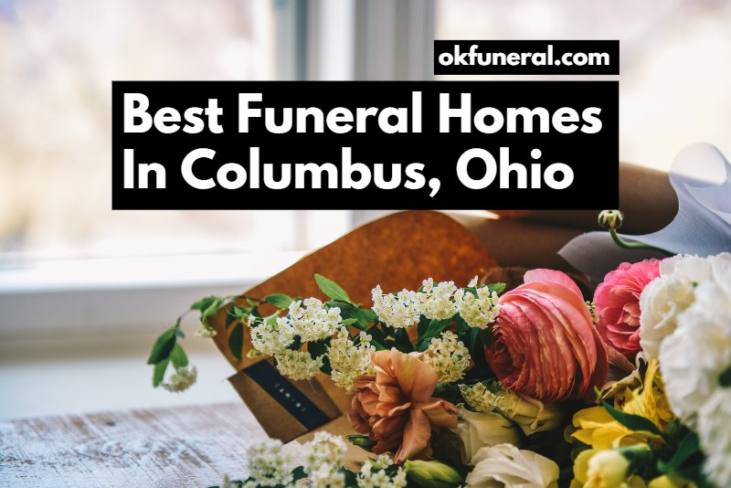 funeral homes in columbus ohio