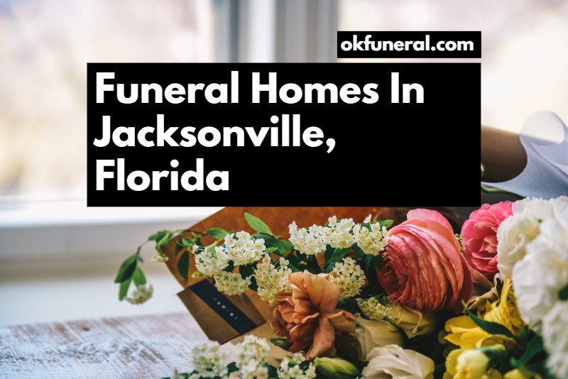 funeral homes in jacksonville florida