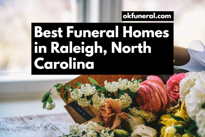 funeral homes in raleigh north carolina