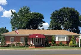 Meadows funeral Home, Albany