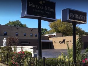 Muzyka & Son Funeral Home Chicago