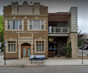 Lakeview Funeral Home Chicago