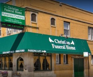 Christian Funeral Home Chicago