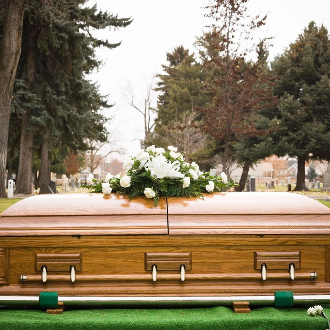 facts about funerals