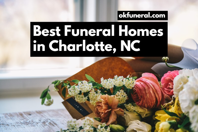 funeral homes in charlotte nc