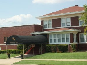Brown-Winters Funeral Home and Cremation