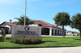 Fred Dickey Funeral & Cremation Services