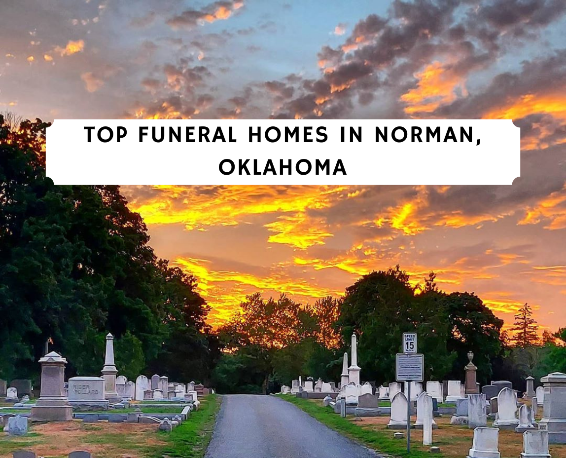 Funeral Homes in Norman, Oklahoma