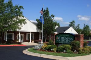 Matthews Funeral Home and Cremation Service
