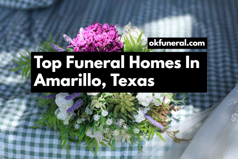 funeral homes in amarillo