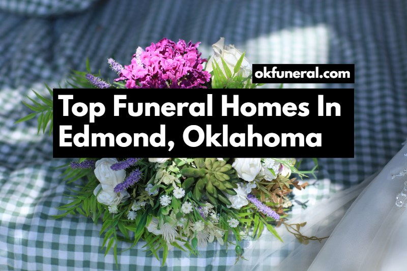 funeral homes in edmond