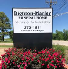 Dighton Marler Funeral Home